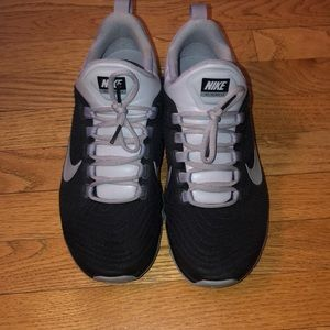 Nike Men's size 11 Nike free 5.0 gym shoes